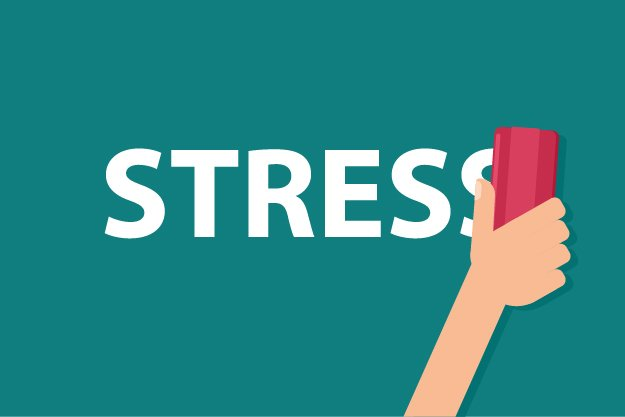 3 Tips to Help Manage Stress